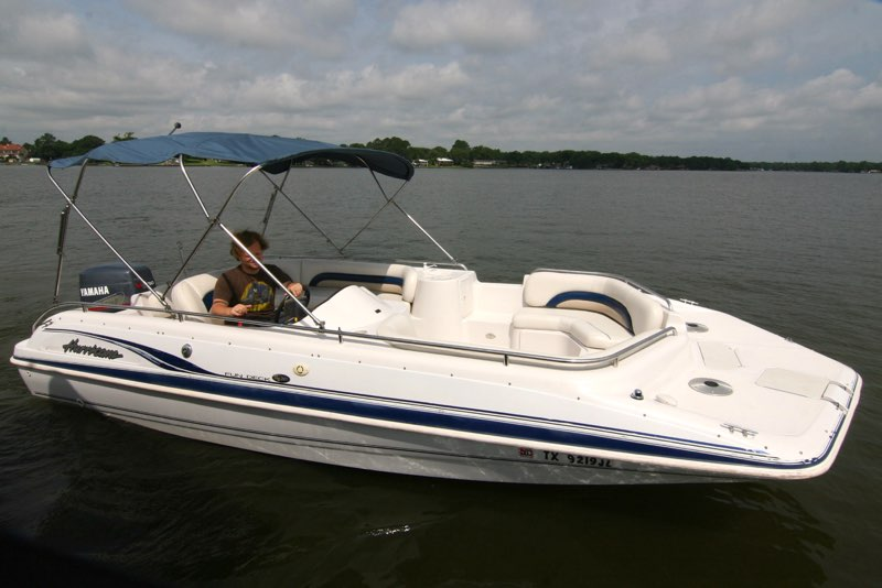 Larson Boat Home Page