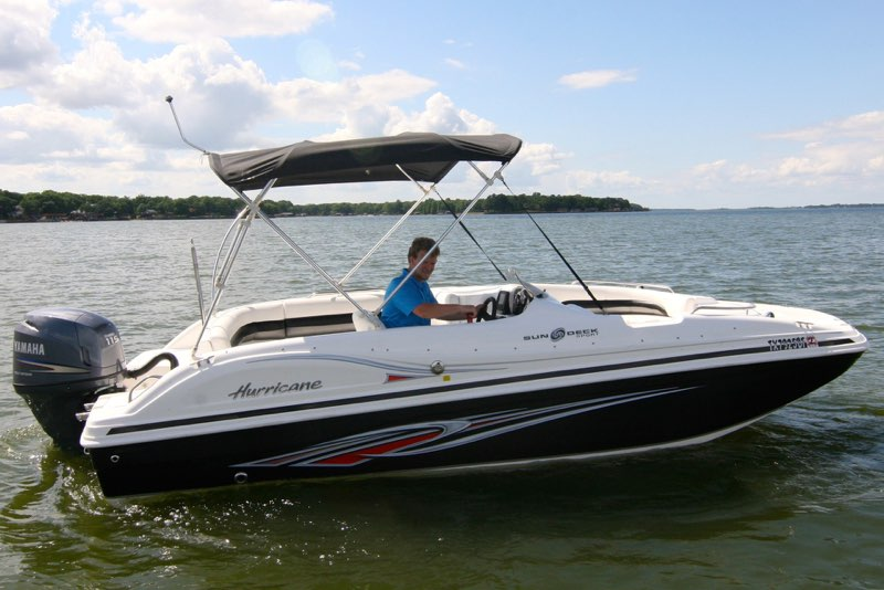 5 Reasons to Go Boating With Lone Star Marina