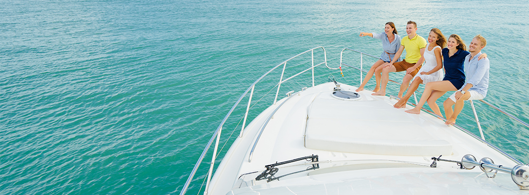 Boating Terms to Know Before Your Next Trip!