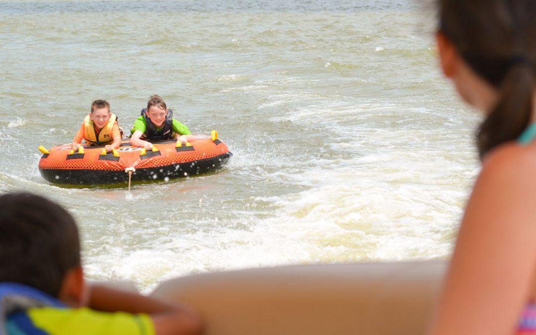 3 Things to Love About Cedar Creek Lake