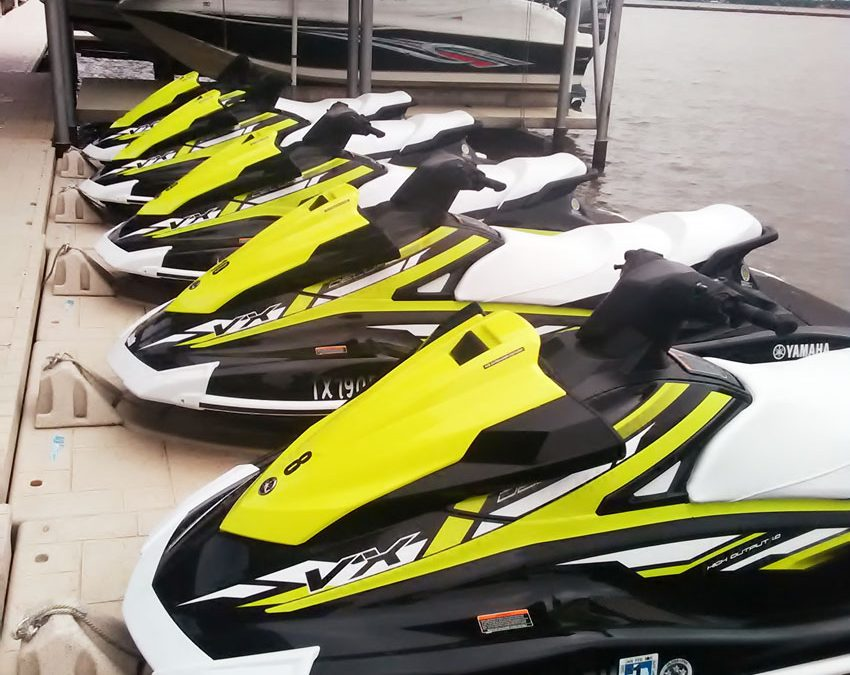 Mistakes to Avoid When Riding a Jet Ski For the First Time