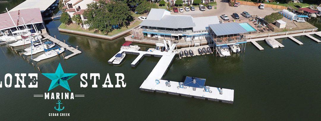 Facts About Cedar Creek Lake