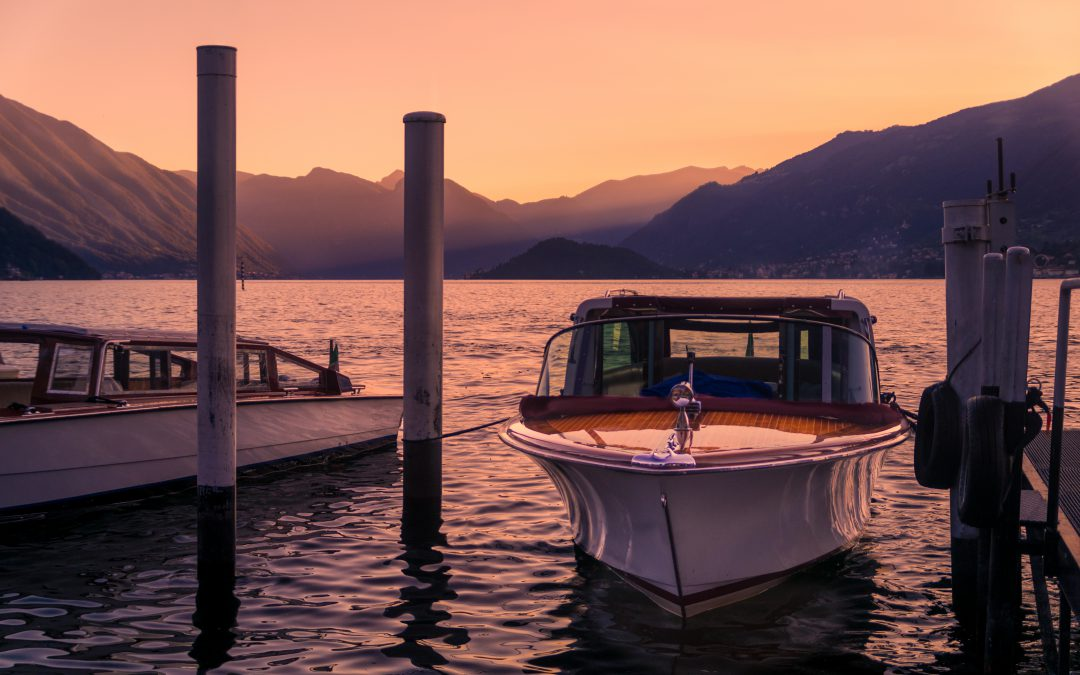 The Ultimate Guide To Lake Boating