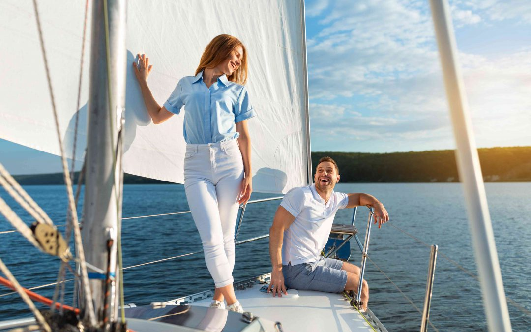 5 Tips to Enjoy Your Summer Vacation