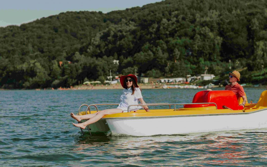 Do You Need a Boating License to Rent a Boat?