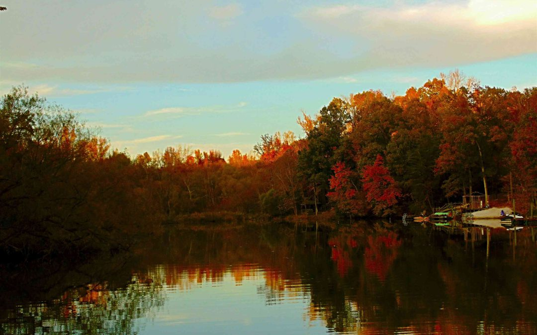Tips To Make The Most Of The Fall Boating Season
